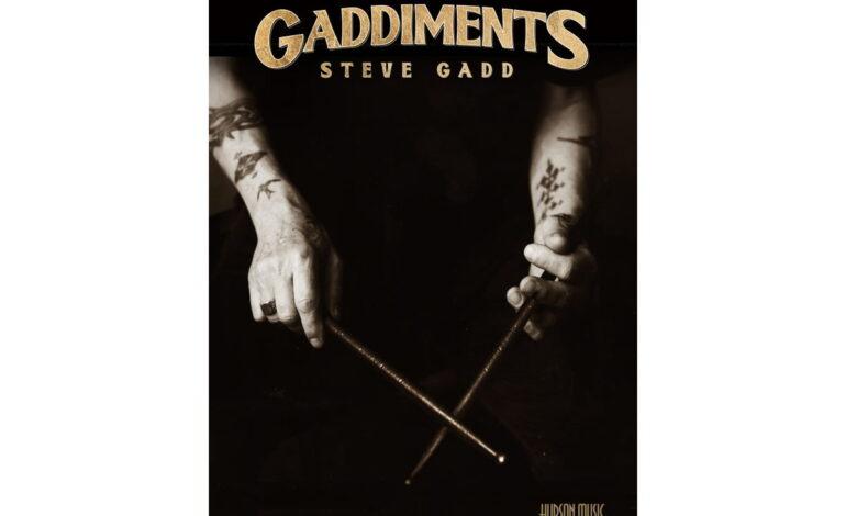 """Gaddiments"" – ćwicz rudymenty ze Steve'm Gaddem"