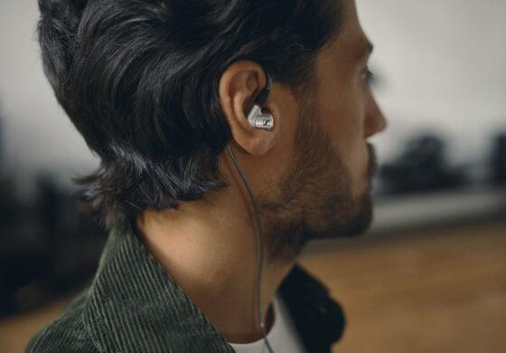 Sennheiser IE 900 – nowe słuchawki audiofilskie