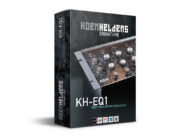 Black Rooster Audio KH-EQ1 Signature Equalizer