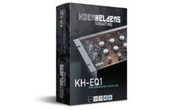 Black Rooster Audio KH-EQ1 Signature Equalizer
