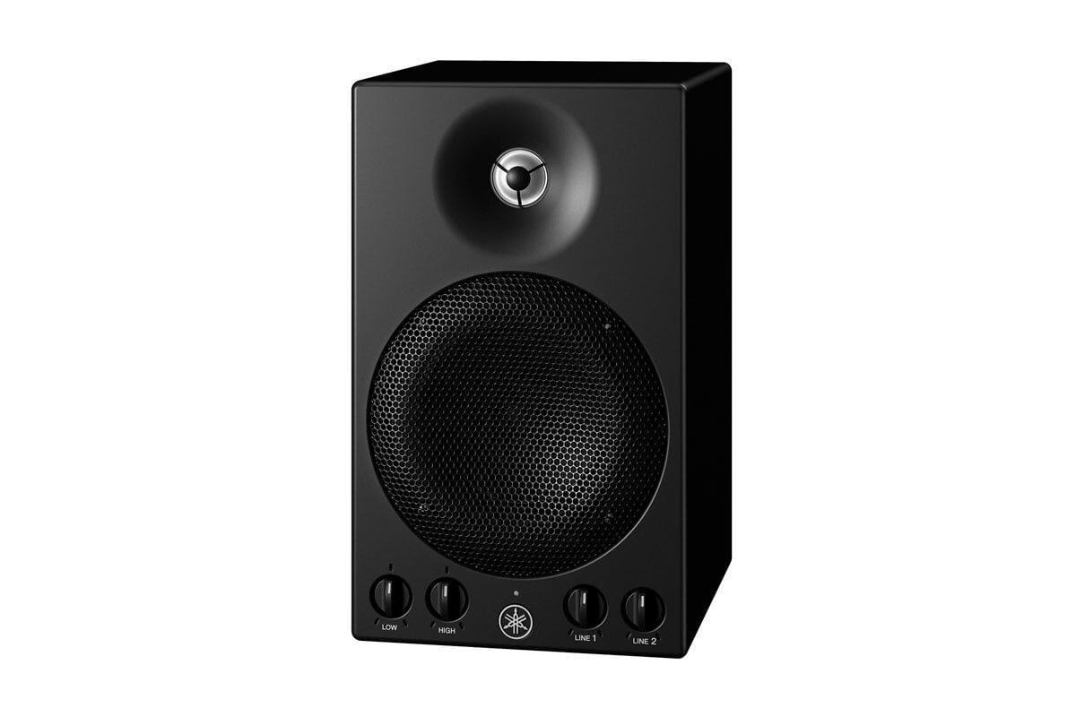 Monitory studyjne Yamaha MSP3A wkrótce dostępne