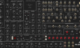 Cherry Audio PS-20 – emulacja japońskiego klasyka