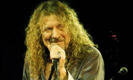 Robert Plant ogłosił plany odnośnie swojego archiwum