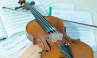 Internetowy kurs nauki gry na skrzypcach – promocja