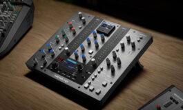 UC1 – nowy kontroler firmy Solid State Logic