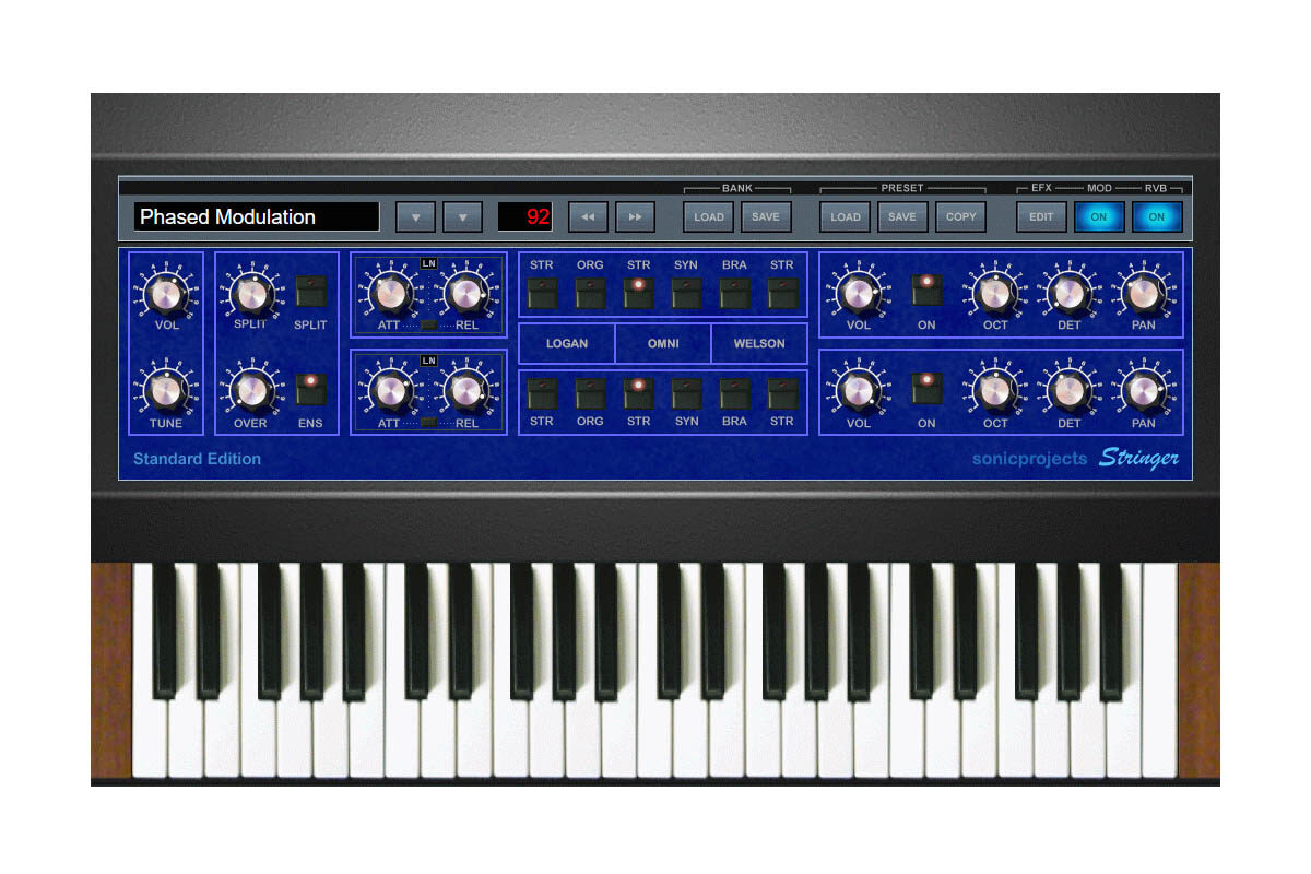 Stringer 3.0 – nowa wersja instrumentu firmy SonicProjects
