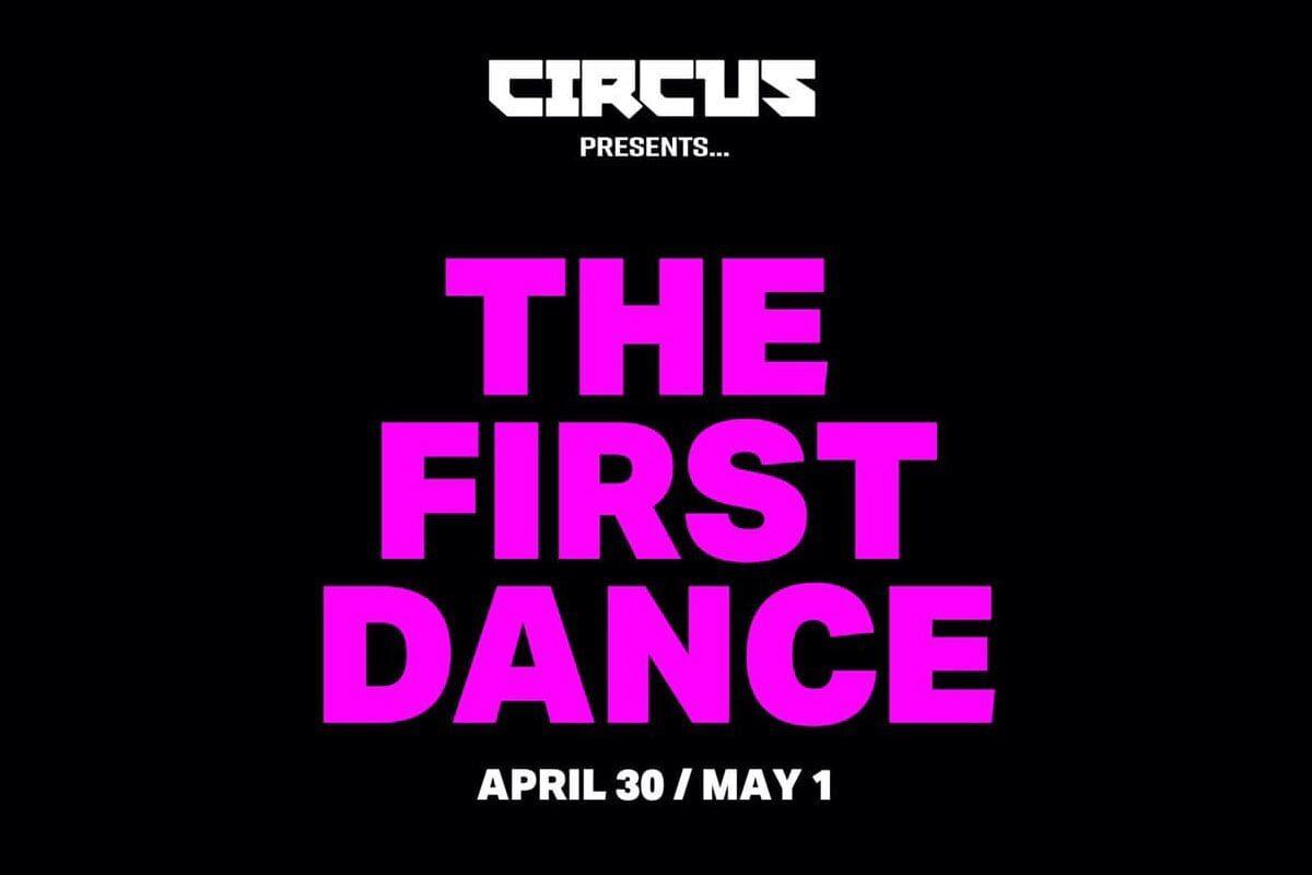 """""""The First Dance"""" w Liverpoolu – powrót na klubowy parkiet"""