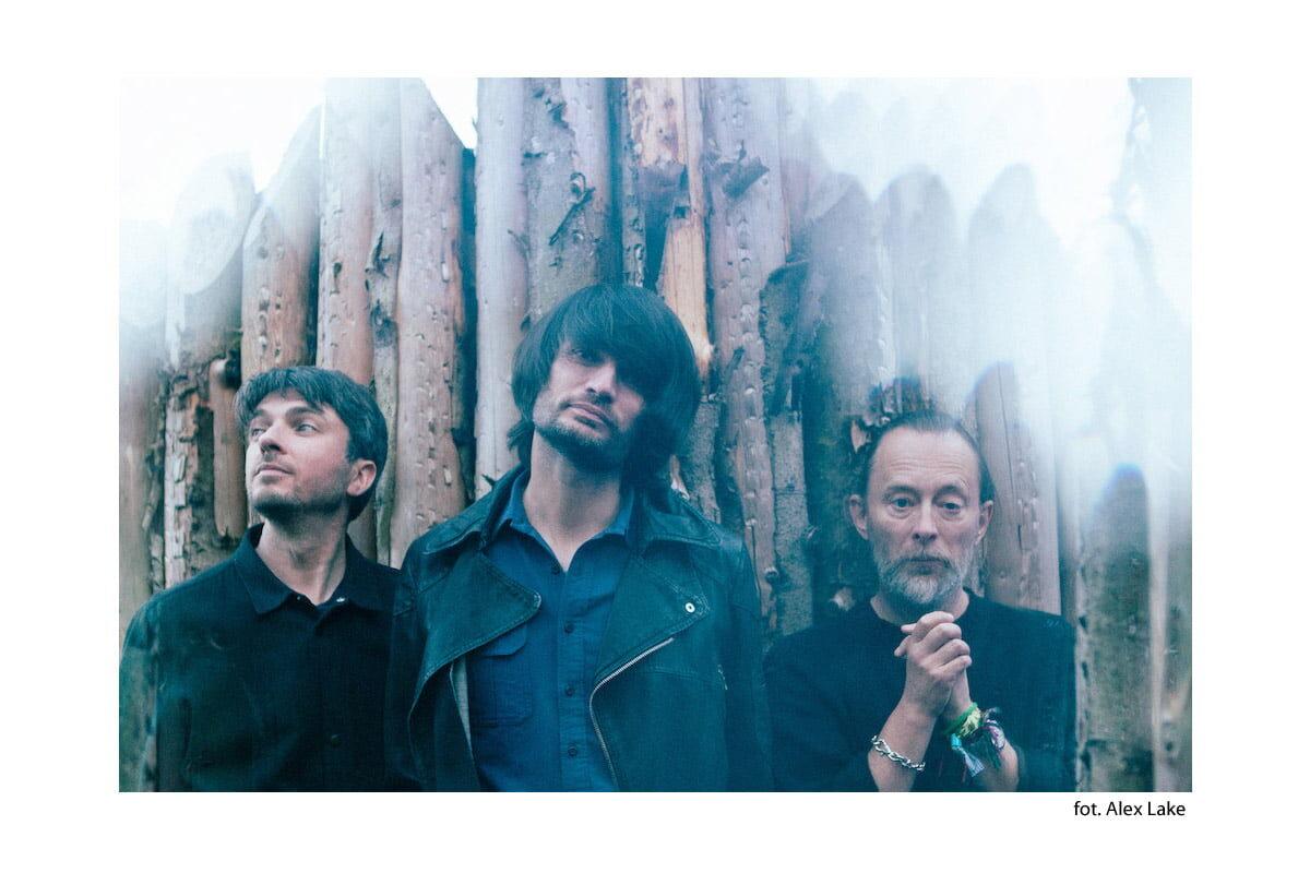 The Smile – nowy projekt muzyków Radiohead