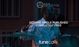 Publikuj na TuneCore z Focusrite Plug-in Collective