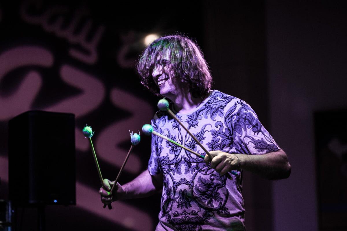 Bernard Maseli dołącza do grona oficjalnych artystów Yamaha