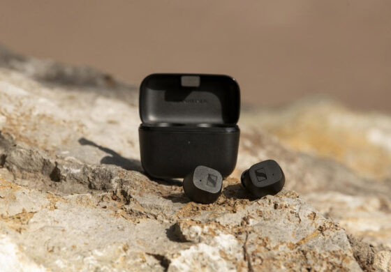 Sennheiser CX True Wireless – nowe słuchawki bezprzewodowe