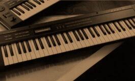Muzyczny skansen: Roland Alpha Juno 2