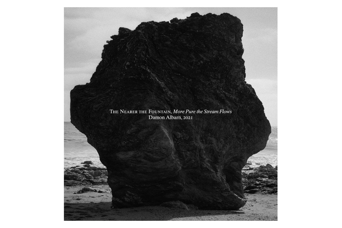 Damon Albarn zapowiada nową płytę solową