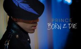 """""""Born 2 Die"""" – nowy singiel z nadchodzącej płyty Prince'a"""