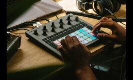 Circuit Rhythm – nowy groovebox firmy Novation