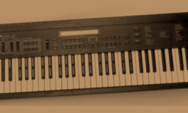Muzyczny skansen: Korg DS-8