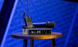 Evolution Wireless Digital – nowy system bezprzewodowy firmy Sennheiser