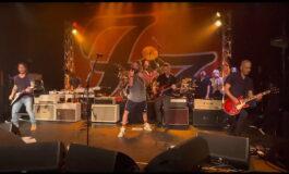 Foo Fighters z coverem Queen podczas koncertu dla zaszczepionych