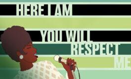 """Here I Am (Singing My Way Home)"" zapowiada biografię Arethy Franklin"