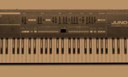 Muzyczny skansen: Roland Juno 106