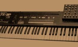 Muzyczny skansen: Roland JX-3P