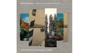 "Brad Mehldau ""Variations on a Melancholy Theme"""