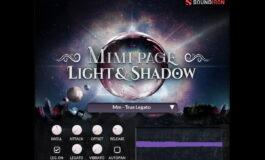 Mimi Page Light & Shadow – biblioteka dla samplerów HALion