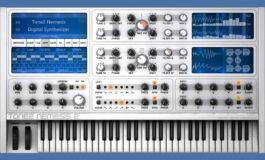 Tone2 Nemesis 2 – nowy syntezator wirtualny