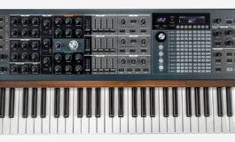 Arturia PolyBrute – test syntezatora analogowego