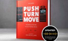 "Nowa wersja książki ""PUSH TURN MOVE"""