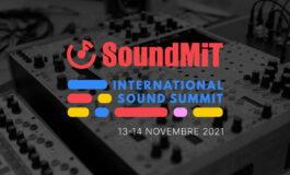 Hybrydowa edycja Soundmit w listopadzie
