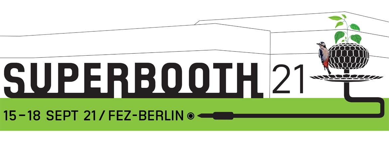 SUPERBOOTH21 – rusza sprzedaż biletów