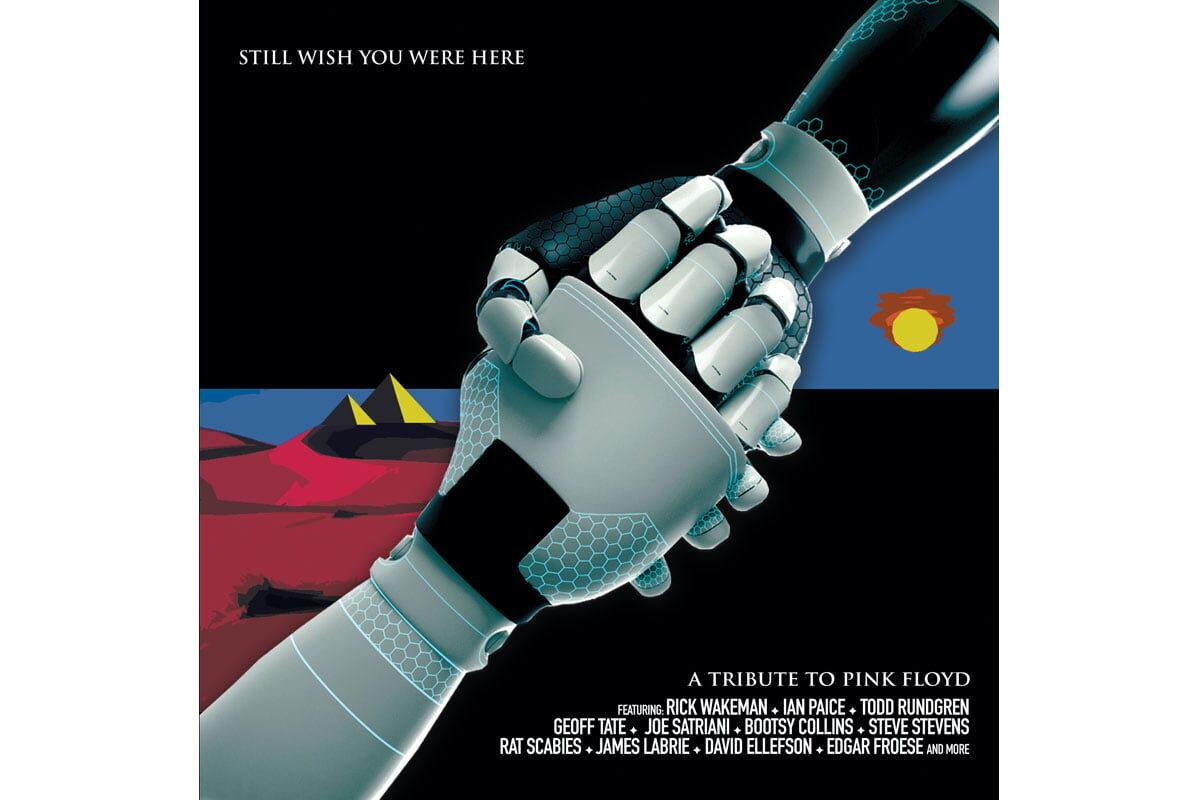 """""""Still Wish You Were Here"""" – muzyczny hołd dla Pink Floyd"""