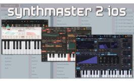 KV331 Audio SynthMaster 2 iOS