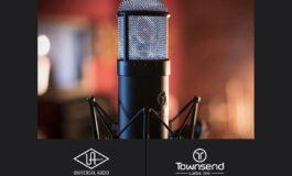 Townsend Labs przejęte przez Universal Audio