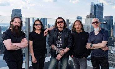 """""""A View From The Top Of The World"""" – nowy album Dream Theater"""