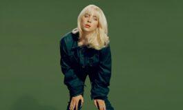 """""""NDA"""" – nowy singiel Billie Eilish"""