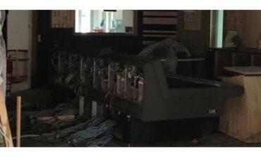 Siedziba firmy Brainworx Audio zniszczona w powodzi…