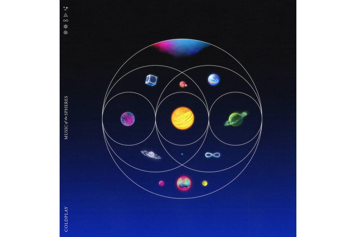 """""""Music Of The Spheres"""" – nowa płyta Coldplay pojawi się jesienią"""