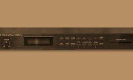 Muzyczny skansen: Roland D-110
