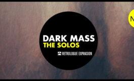 Dark Mass – nowe rozszerzenie dla Steinberg Retrologue