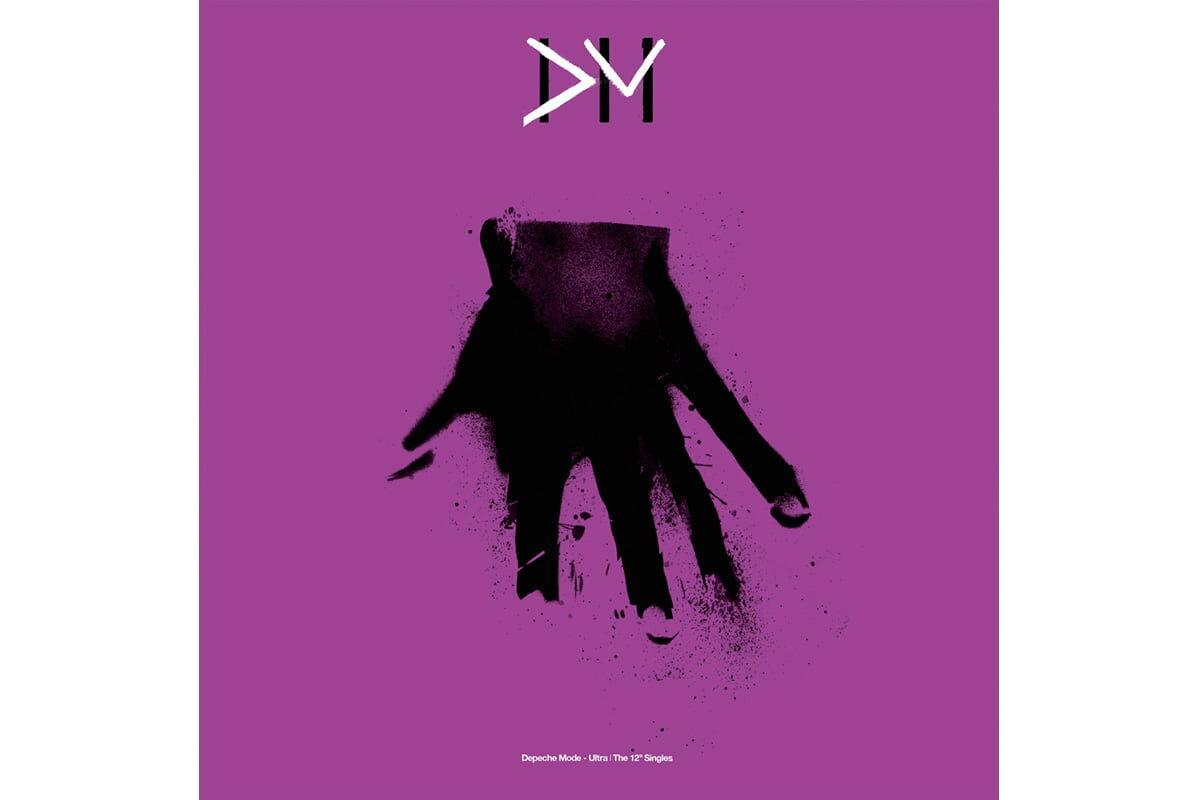 """Depeche Mode zapowiada box """"Ultra – The 12'' Singles"""""""