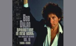 Niepublikowane wcześniej nagrania Boba Dylana ujrzą światło dzienne