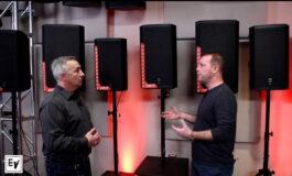 Electro-Voice przypomina o zestawach głośnikowych ELX200