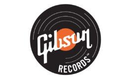 Gibson Records – nowa wytwórnia płytowa