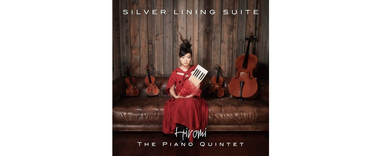 "Hiromi zapowiada album ""Silver Lining Suite"""