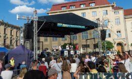 Niedziela Nowoorleańska rozpoczęła Summer Jazz Festival w Krakowie