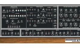 Cherry Audio Memorymode – wirtualne wcielenie klasyka