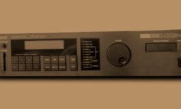 Muzyczny skansen: Roland MKS-20