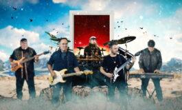 """The Neal Morse Band zaprezentowali singiel """"Bird On A Wire"""""""